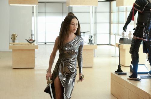 Nikita - Episode 1.13 - Coup De Grace - Promotional fotos