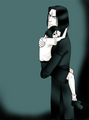 Old_Boy - severus-snape fan art