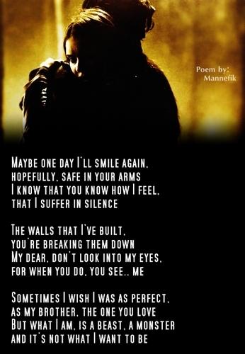 One Day - A Damon Salvatore Poem