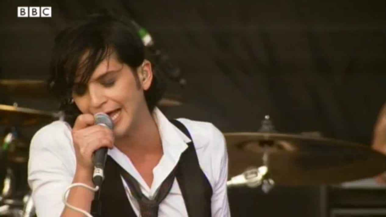 One from Reading Festival 2009