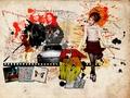 paramore - Paramore Wallpaper wallpaper