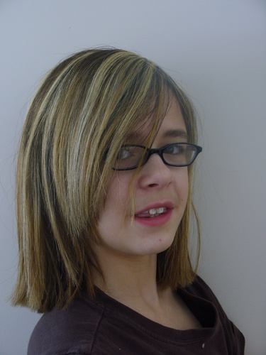 Pictures of me from 2009