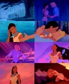 Pocahontas Collage - pocahontas photo