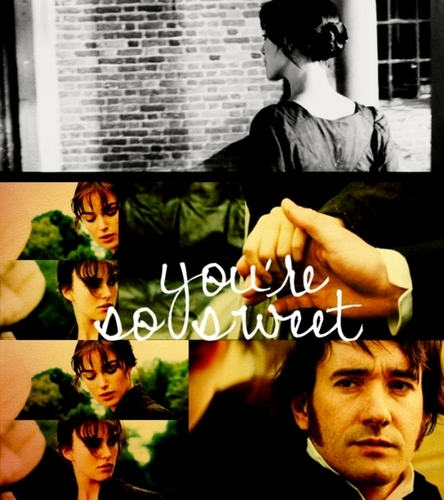 Pride & Prejudice. - pride-and-prejudice Fan Art