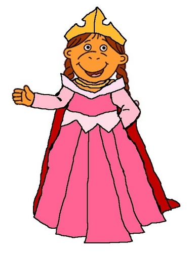 Princess Muffy