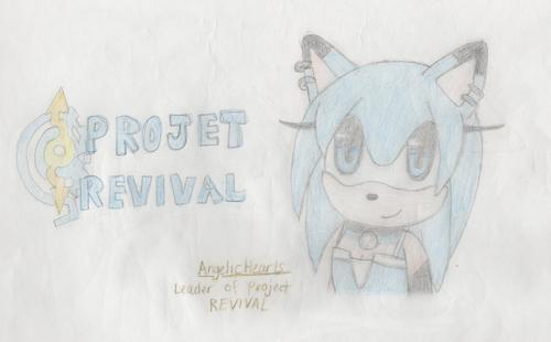 Project REVIVAL: Leader