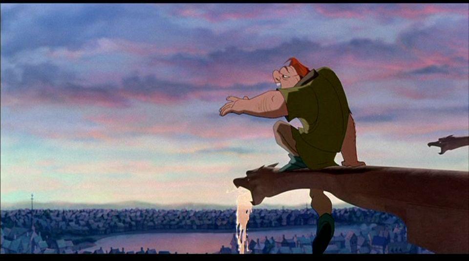 Quasimodo And Madellaine Quasimodo images Quasi...