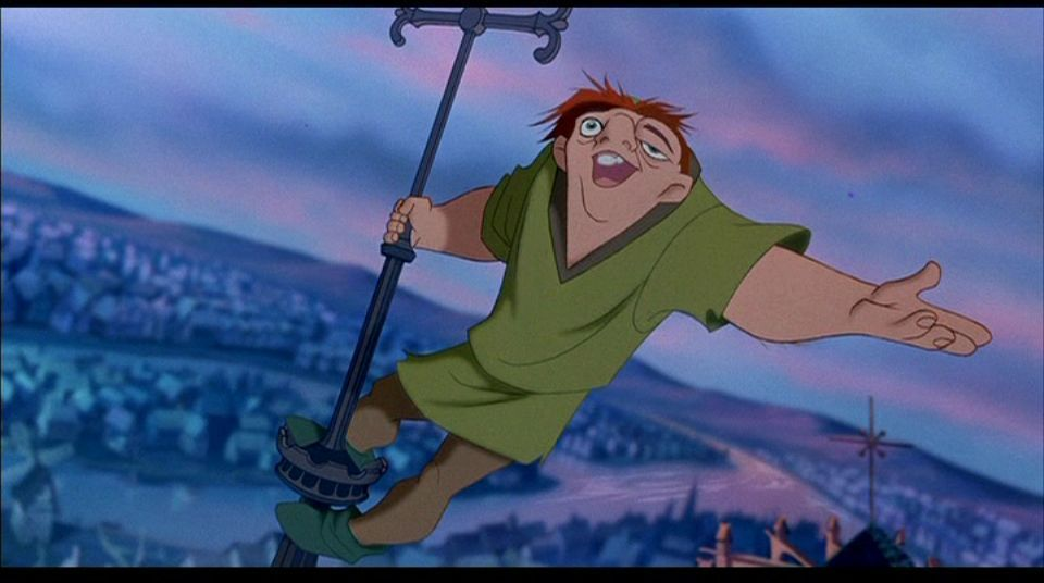 Quasimodo images Quasimodo HD wallpaper and background photos (18873344)