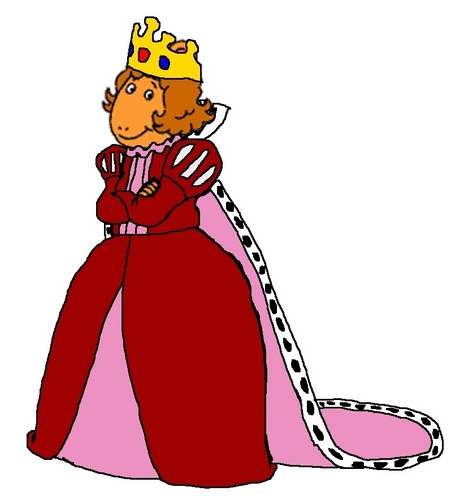Queen Jane Read