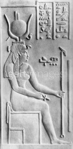 퀸 Of Egypt