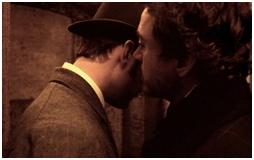 RDJ as Sherlock Holmes♥