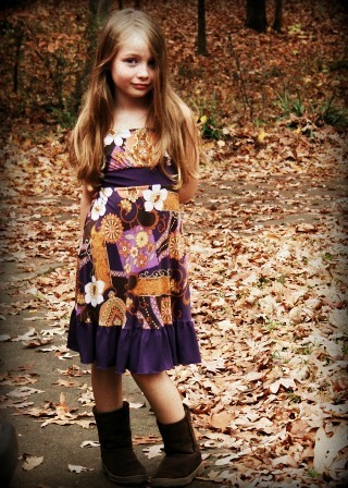 Rachel St Gelais (little Renesmee)