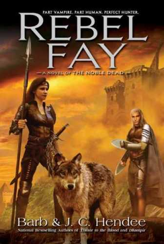 Rebel Fay US Cover Magiere, Leesil and Chap
