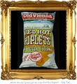 Red Hot Riplets - potato-chips photo