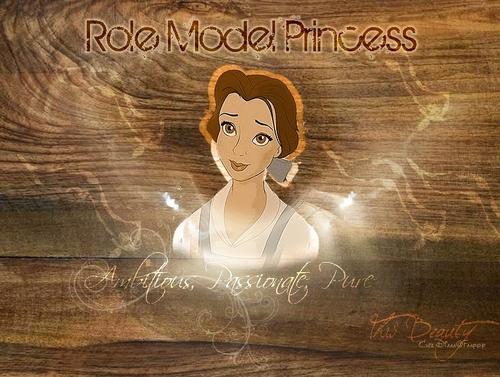 Role Model Princess