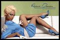 Rosario Dawson Banner DeviantART