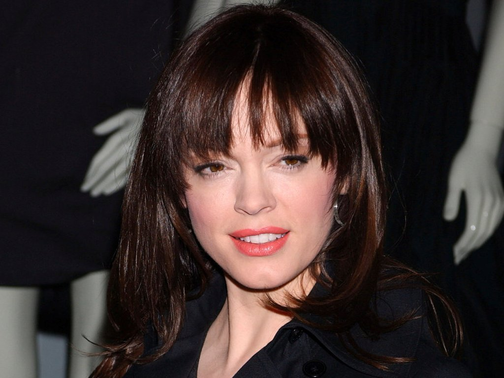 Rose McGowan - Images Colection