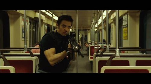 S.W.A.T. - jeremy-renner Screencap