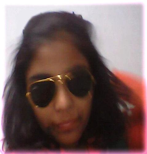 Saaniya Michael Jackson