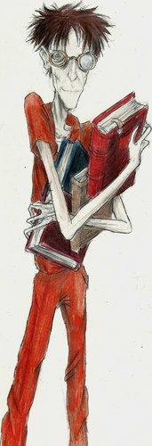 Scarecrow in Arkham