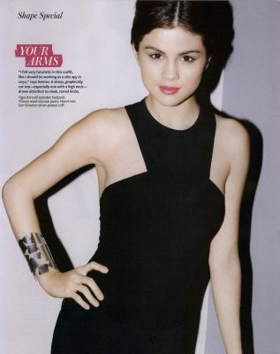 Selena: 2011