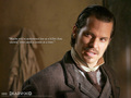 Seth Bullock - deadwood wallpaper