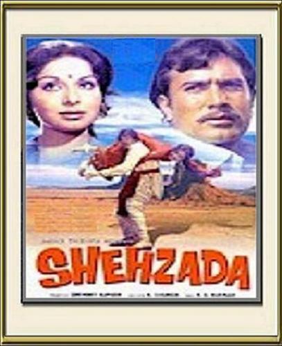 Shehzada - 1972