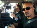 Shemar and Matthew - shemar-moore photo