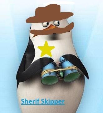 Sherif Skipper :P