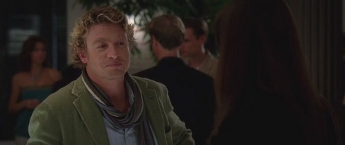 Simon Baker / The Devil Wears Prada - simon-baker Screencap