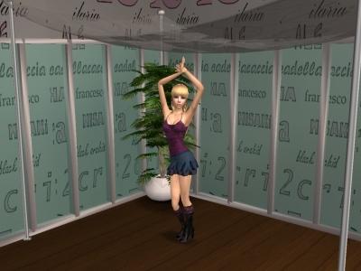 Sims 2 Screenshots