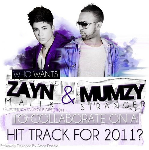 Sizzling Hot Zayn (Who Wants Zayn To Do A Collabration Wiv Mumzy 4 Hit Track In 2011) 100% Real :) x