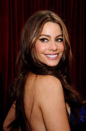 Sofia Vergara - 17th Annual Screen Actors Guild Awards - Red Carpet