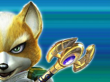 ster vos, fox Adventures
