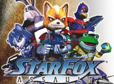 星, 星级 狐狸 Assault