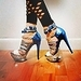 Stock LIMS Round 2 (High Heels) - house-md-fans icon