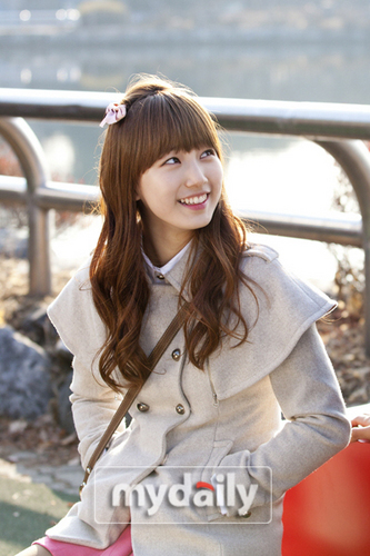 Suzy in Dream High - baek-suzy Photo