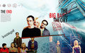 the-big-bang-theory - TBBT wallpaper