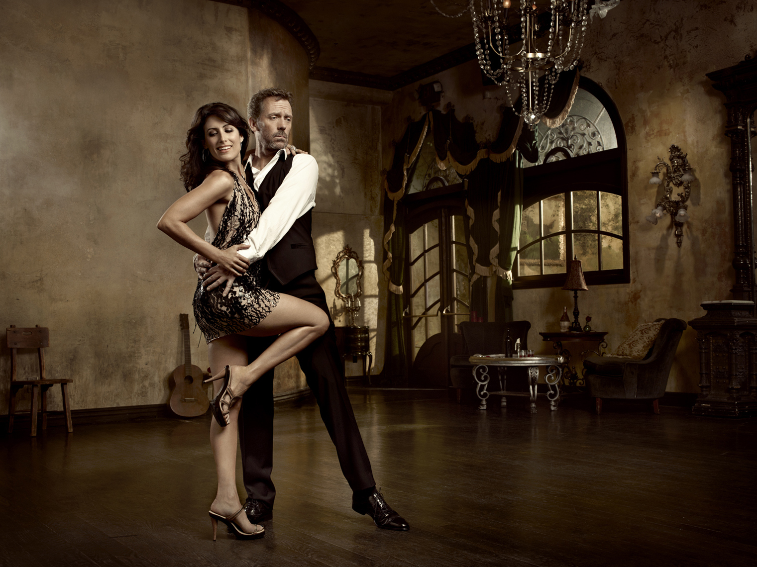 Lisa edelstein tango tv guide photoshoot hq