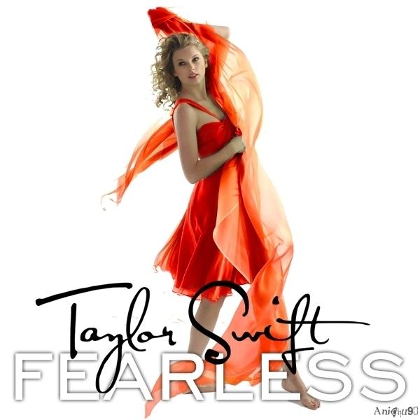 Taylor Swift Fearless. Taylor Swift - Fearless [My