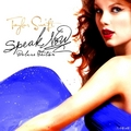 Taylor Swift - Speak Now (Deluxe Edition) [My FanMade Album Cover] - anichu90 fan art