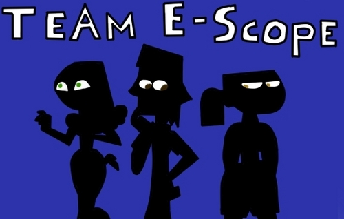 Team E-scope