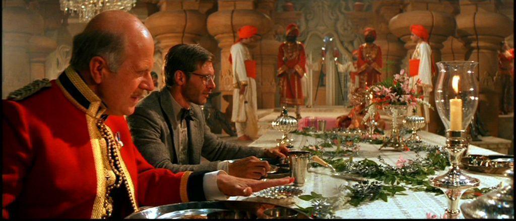 Temple of Doom Screencap - Indiana Jones Image (18899907
