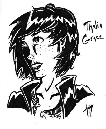 Thalia!
