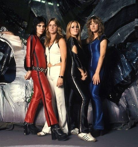 The Runaways-1978
