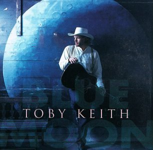 Toby Keith album pictures