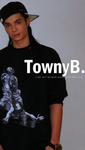 Tom'kaulitz'♥
