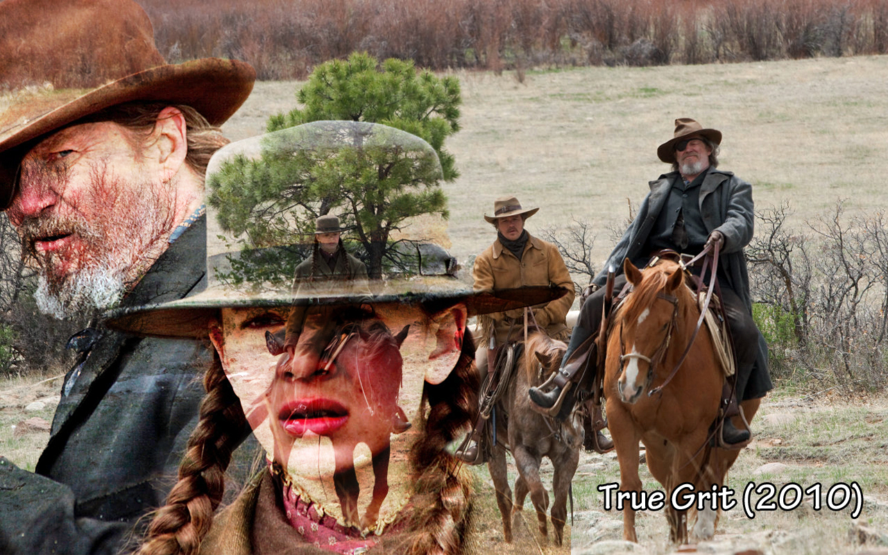 True Grit movies in USA