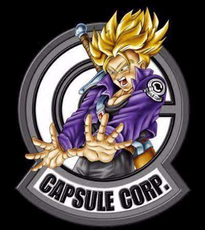 TrunksCapsulecorp