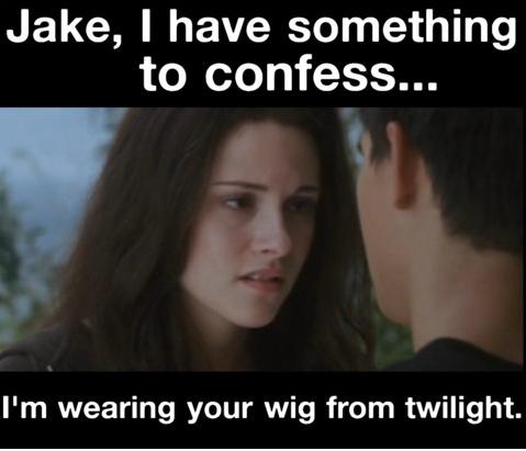 Twilight lols